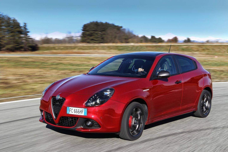 Alfa Romeo Giulietta 1.4 Tb 120 S&s 6v