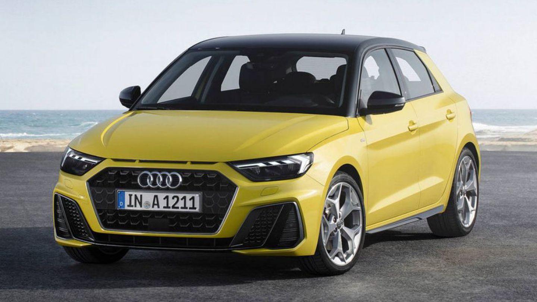 Audi A1 Sportback 30 Tfsi 6v