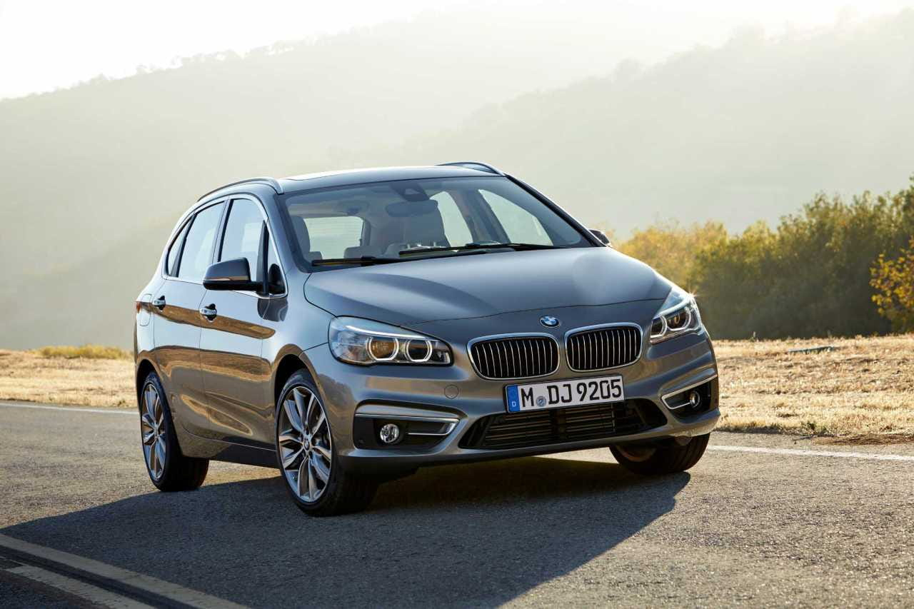Bmw Serie 2 Active Tourer 218d 6v
