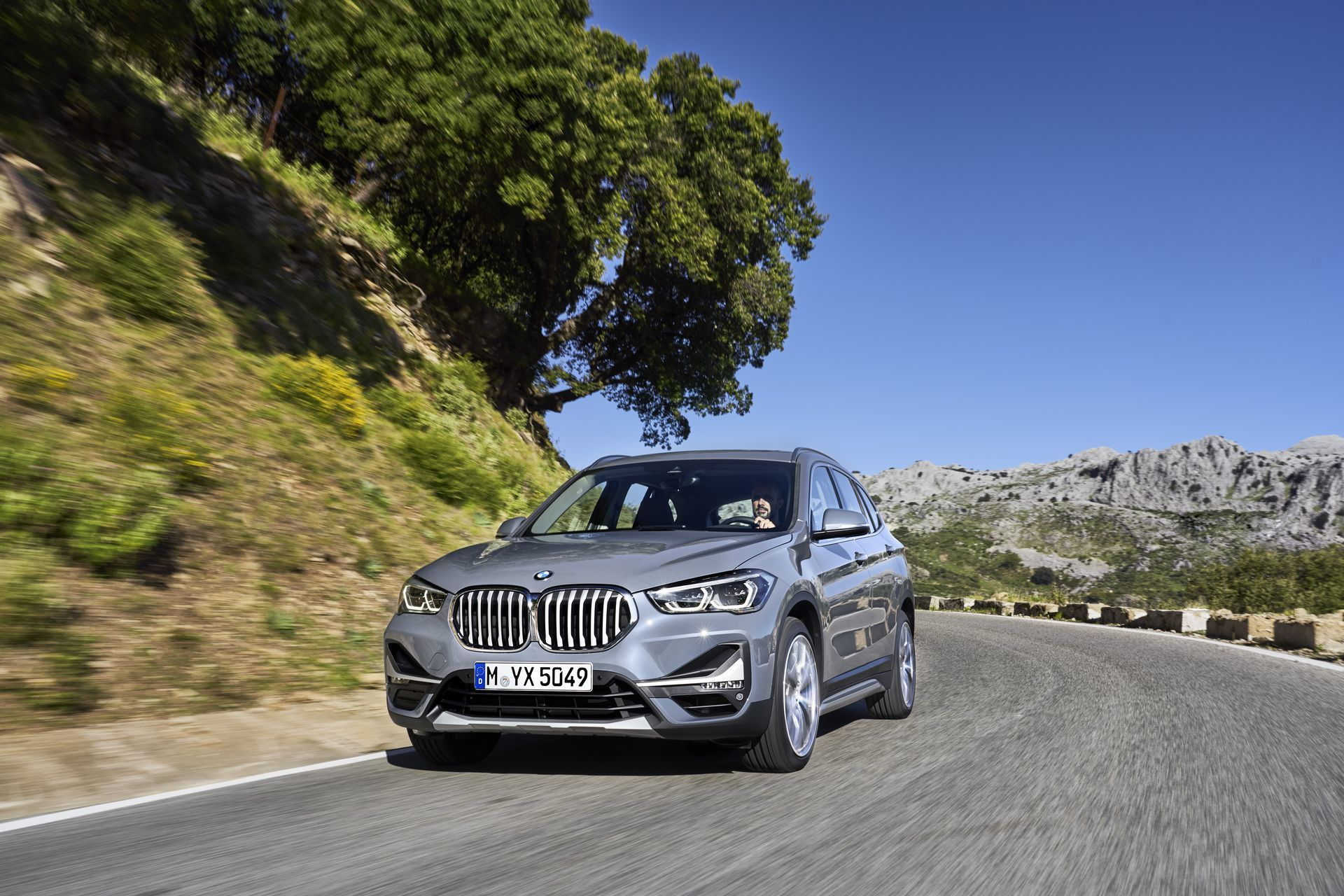 Bmw X1 Sdrive16d 6v