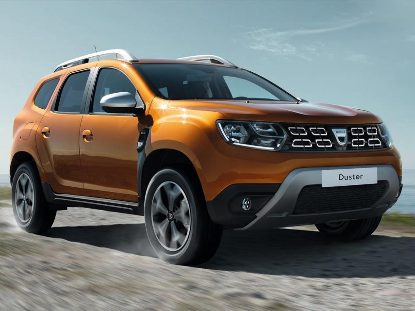 Dacia Duster 1.3 Tce Gpf 130 Essential 4x2 6v