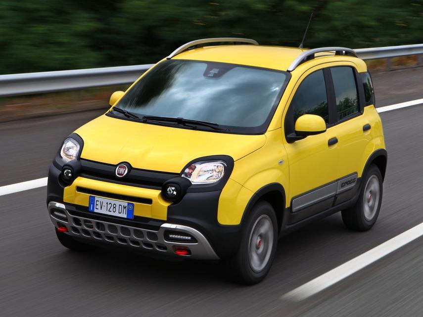 Fiat Panda 1.2 69 Pop