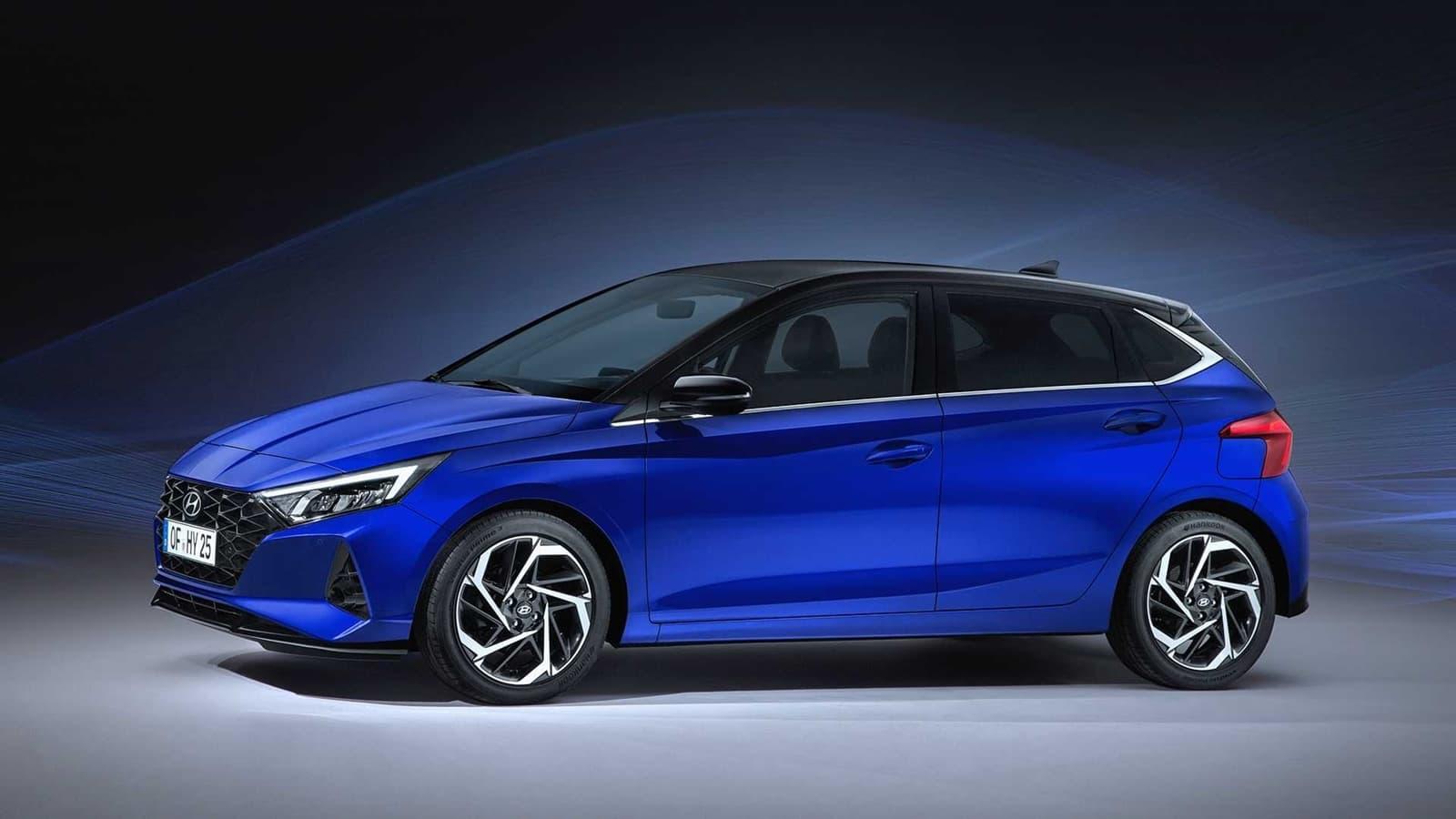 Hyundai I20 5p 1.2 Mpi 84 Essence 5p