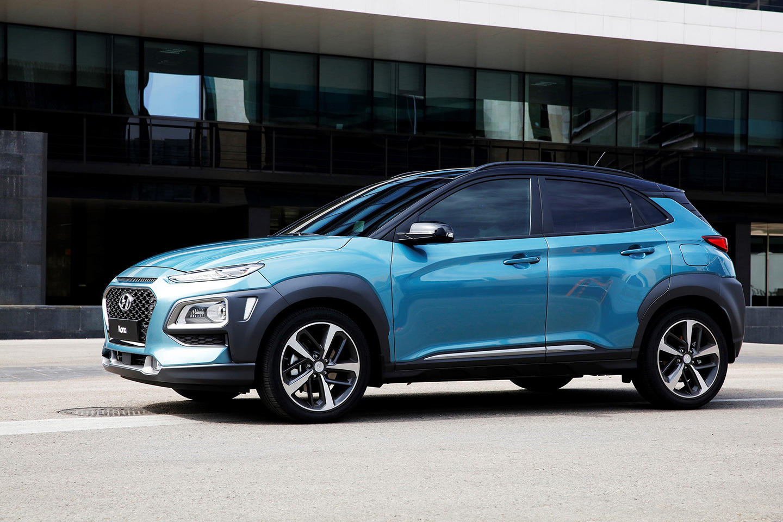 Hyundai Kona 1.0 T-gdi 120 Essence 4x2 6v