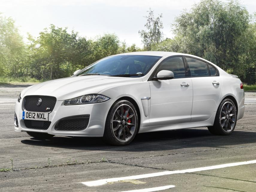 Jaguar Xf Berlina 2.0d 163 Pure 6v
