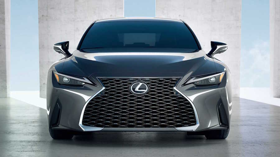 Lexus Is  300h Hybrid Eco