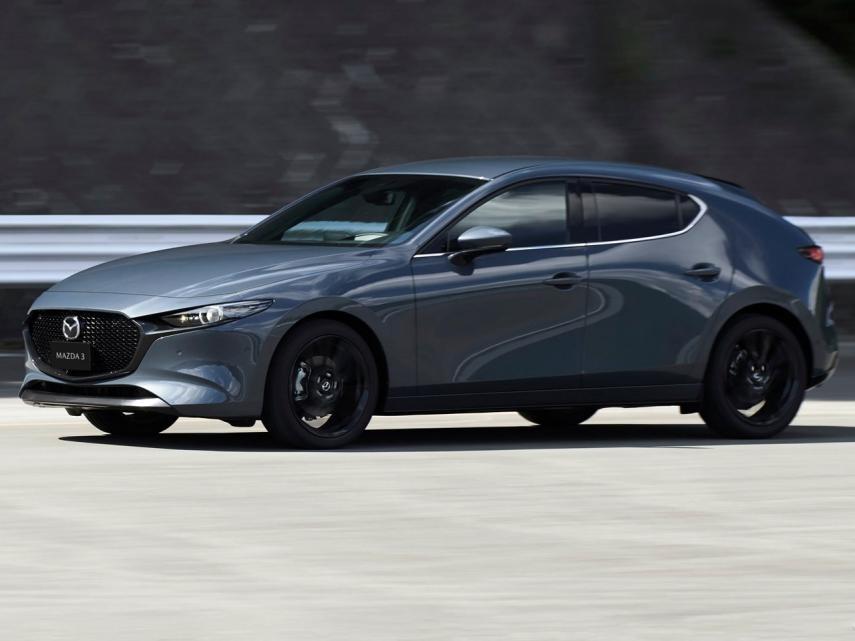 Mazda 3 5p 2.0 Skyactiv-g 122 Origin 6v 5p