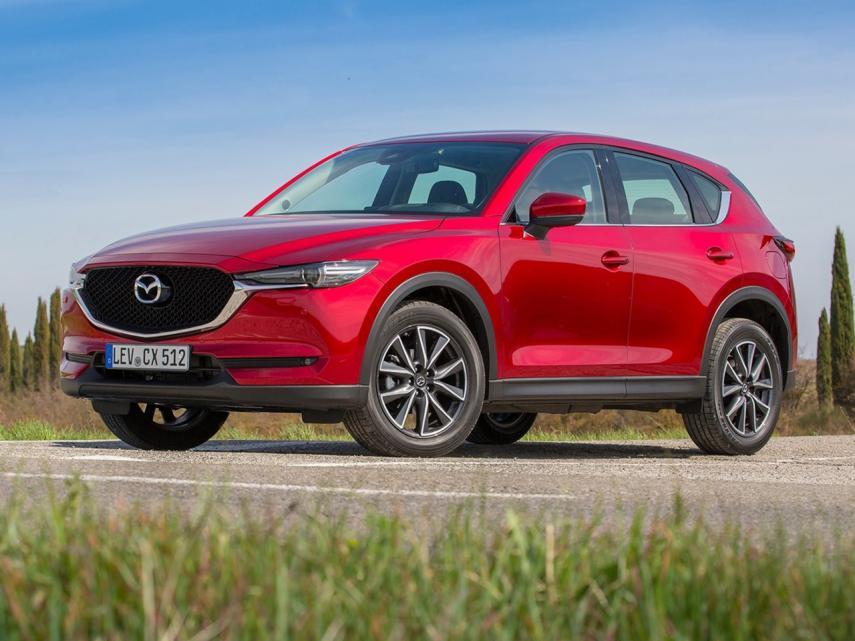 Mazda Cx-5 2.0 Skyactiv-g 165 Origin 2wd 6v