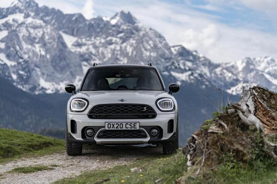 Mini Countryman 1.5 Cooper 6v