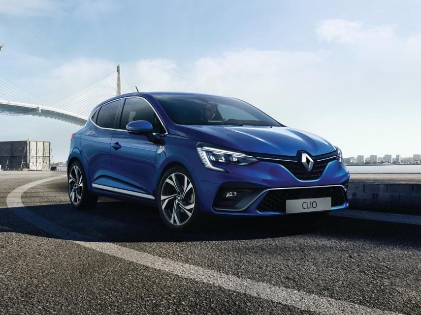 Renault Clio 1.0 Tce 100 Intens 5p