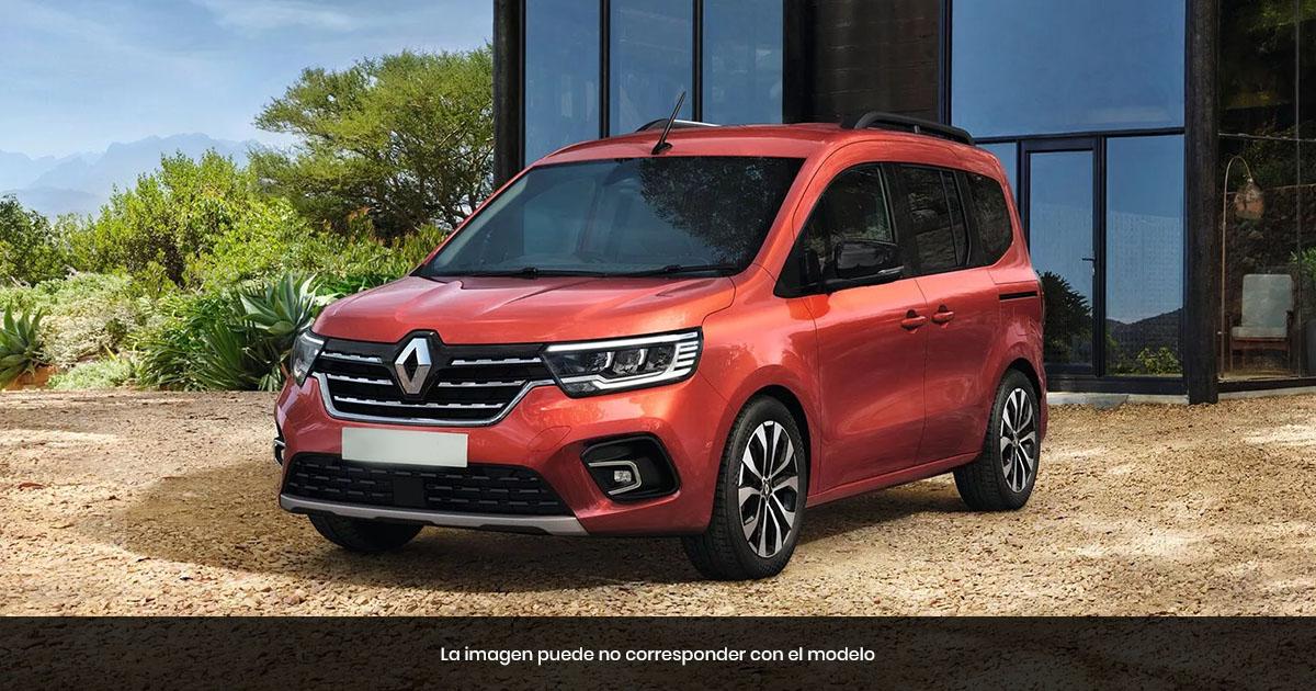 Renault Kangoo  Furgón Profesional 1.5 Dci 110