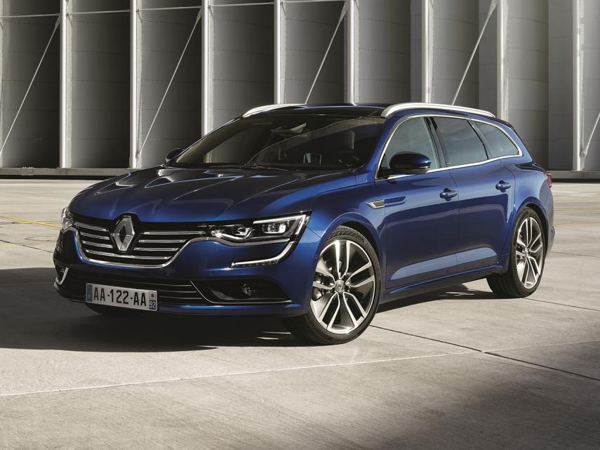 Renault Talisman Berlina 1.7 Blue Dci 120 Limited 6v