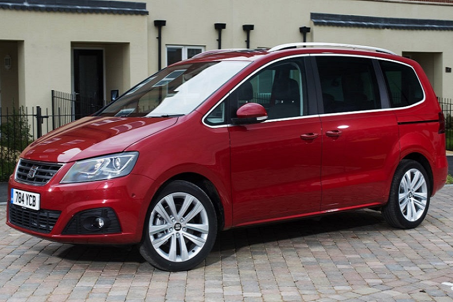 Seat Alhambra 1.4 Tsi 150 S&s Reference