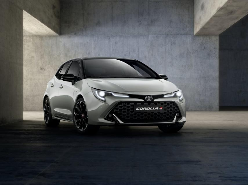 Toyota Corolla 5p Hybrid 125h Active Aut. 5p