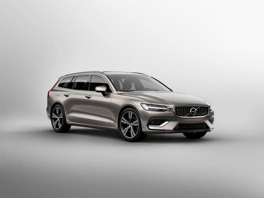 Volvo V60 2.0 D4 Momentum 6v